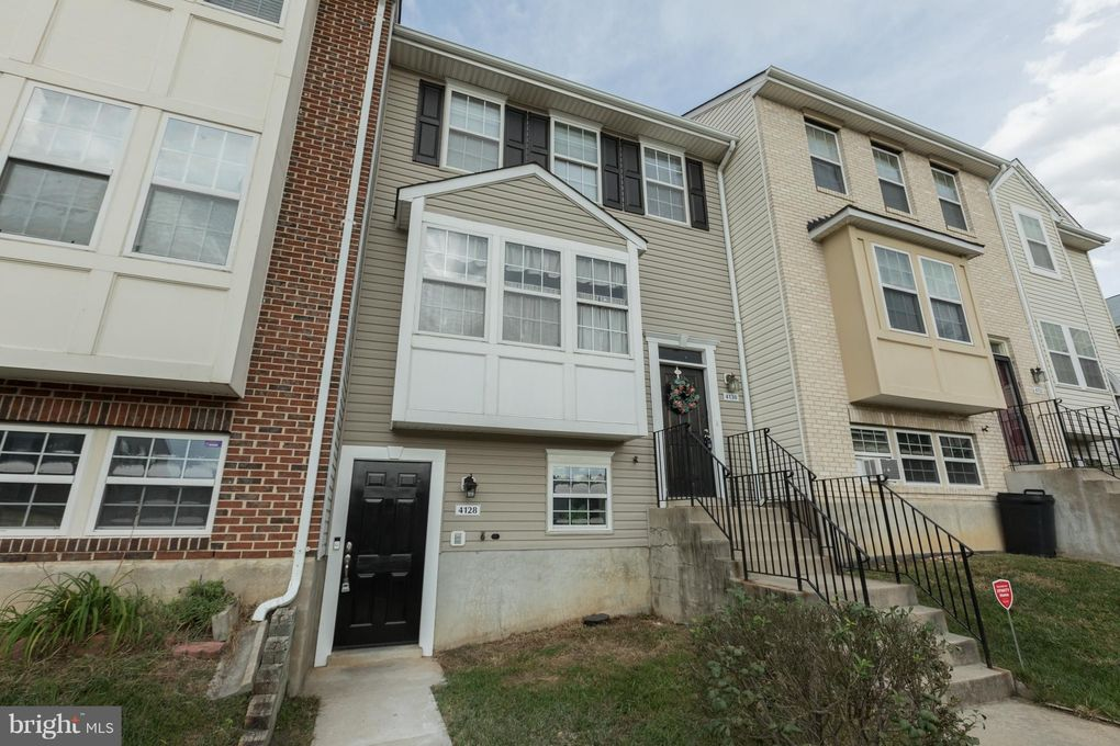 4128 Crab Apple Ct Unit 5, Suitland, MD 20746