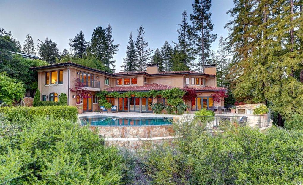Public Records Of Property In California
