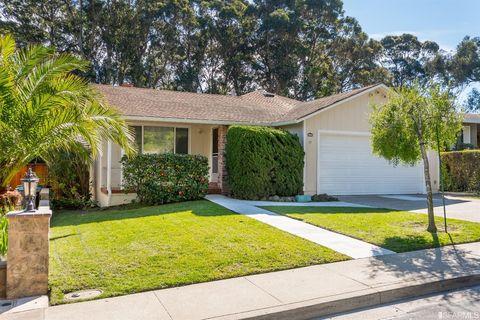 1591 Donner Ave, San Bruno, CA 94066