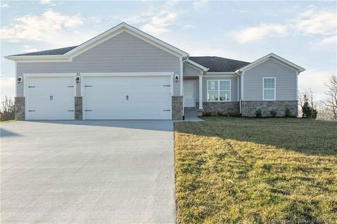 Photo of 6505 Ashley Springs Ct, Charlestown, IN 47111