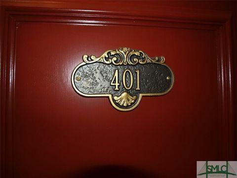 5 Whitaker St Unit 401, Savannah, GA 31401