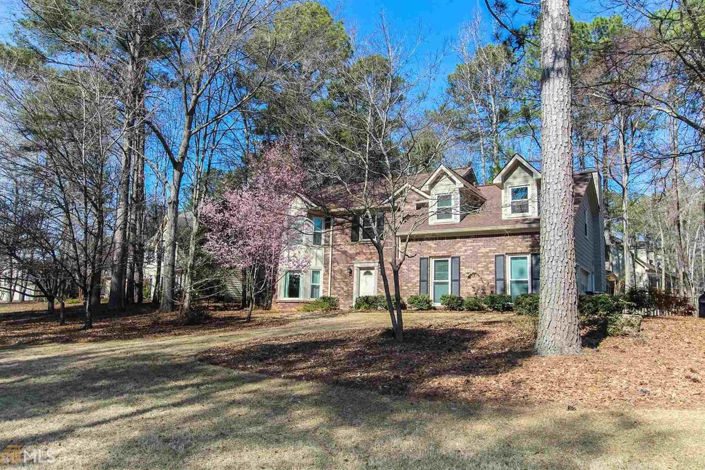 501 Amber Path, Peachtree City, GA 30269