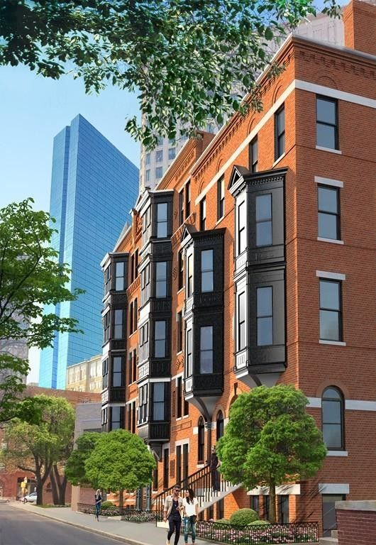 25-29 Isabella St Unit 2, Boston, MA 02116