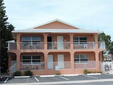 5605 Shore Blvd S Unit 1 A, Gulfport, FL 33707