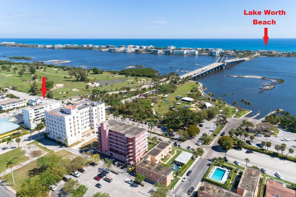 1 N Golfview Rd Apt 303, Lake Worth Beach, FL 33460