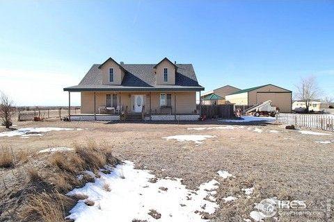 Photo of 45407 County Road 41, Pierce, CO 80650