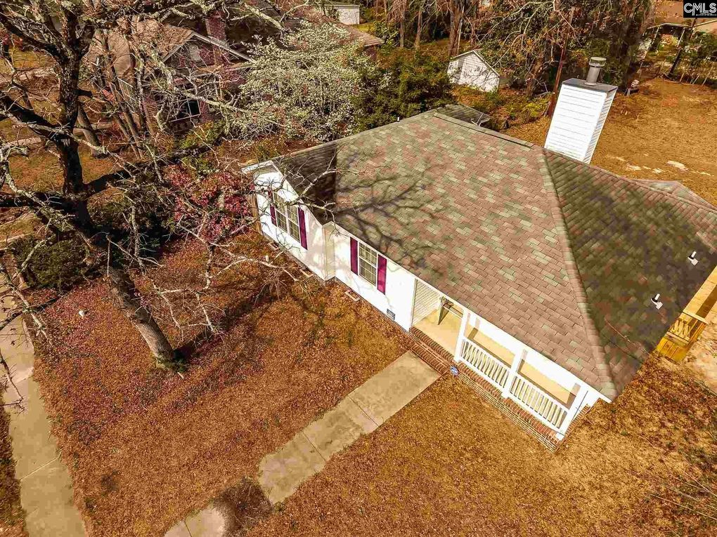 5119 Colonial Dr, Columbia, SC 29203