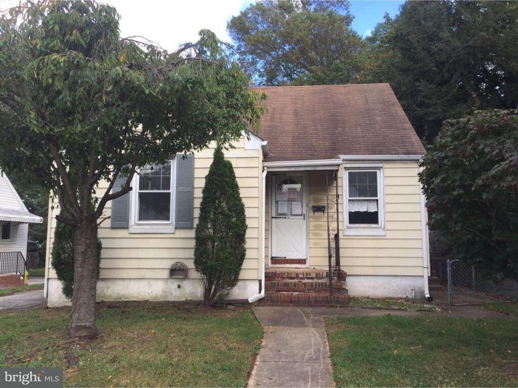 326 Redwood Ave, Hamilton Township, NJ 08610