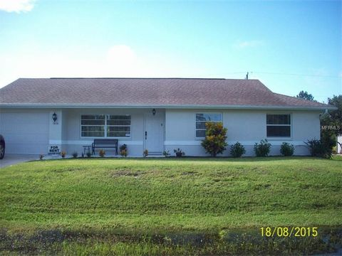 5404 Gulfport Ter, Port Charlotte, FL 33981