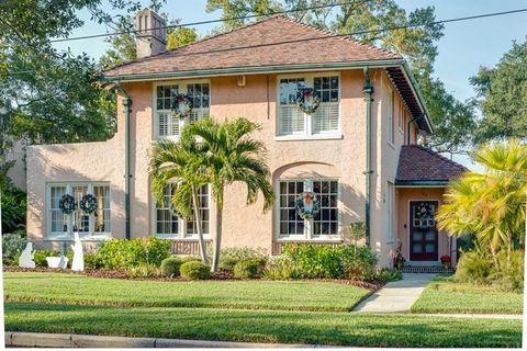 180 Baltic Cir  Tampa  FL 33606. Tampa  FL 4 Bedroom Homes for Sale   realtor com