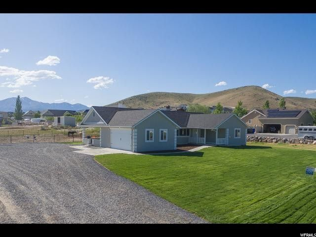 9517 N Shiloh Way E, Eagle Mountain, UT 84005