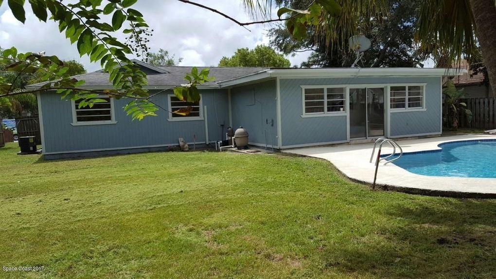 1601 Norman St Ne Palm Bay Fl 32907