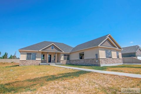 Idaho Falls, ID New Homes for Sale - realtor com®