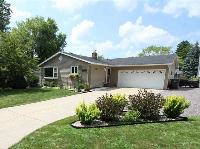 733 Jacquelyn Dr Baraboo Wi 53913 Recently Sold Home
