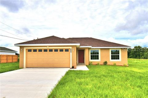 Photo of 889 C F Kinney Rd, Lake Wales, FL 33859