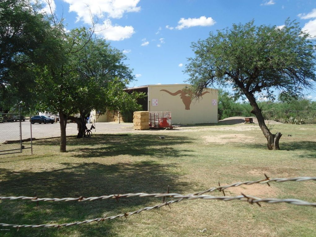 15771 N Oracle Rd Tucson Az 85739 Land For Sale And