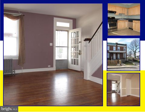 Photo of 4450 Newport Ave, Baltimore, MD 21211