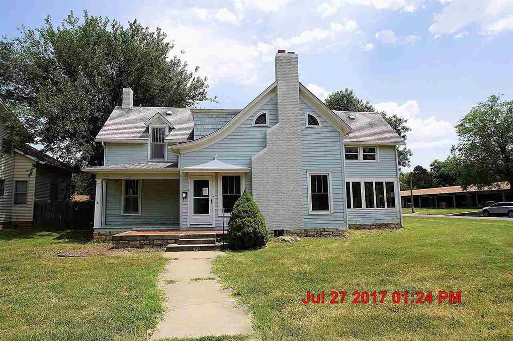 Homes For Sale In Winfield Ks