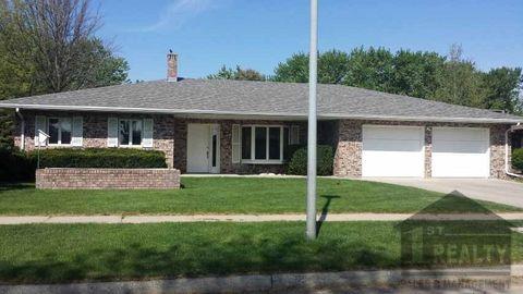 1508 Claycomb Rd, Wayne, NE 68787