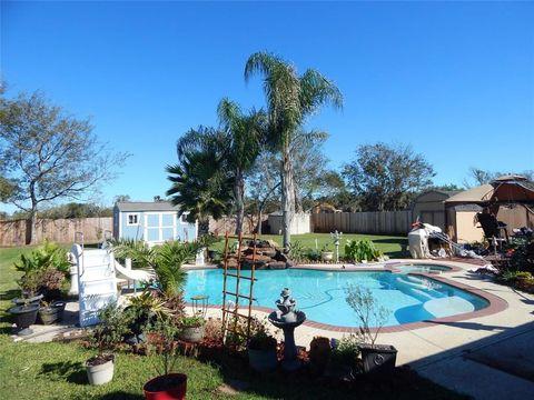 Photo of 3214 County Road 415 A Lot 5, Brazoria, TX 77422
