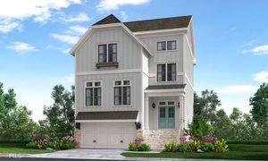 Homes For Sale Near Briarcliff Atlanta Ga