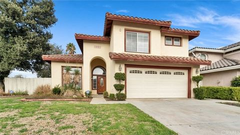 25600 Horado Ln, Moreno Valley, CA 92551