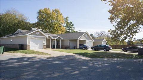 Rogers Ar Multi Family Homes For Sale Real Estate Realtor Com