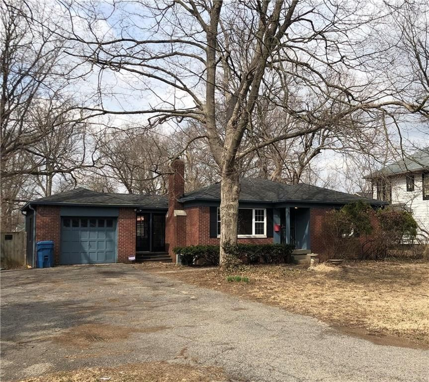 5114 Carvel Ave, Indianapolis, IN 46205