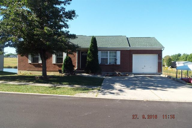 Grant County Ky Property Tax