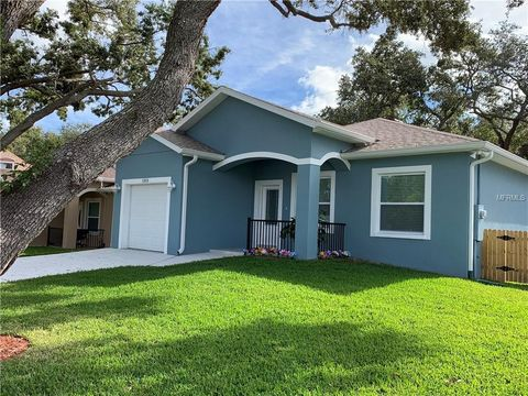 Photo of 1353 Browning St, Clearwater, FL 33756