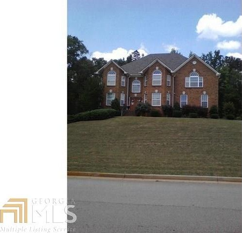 1403 Swiftwater Cir, McDonough, GA 30252