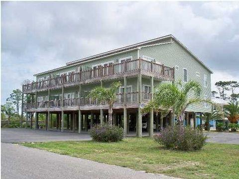 1514 Cadillac Ave Unit 2 A, Dauphin Island, AL 36528