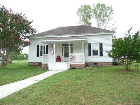 Photo of 1379 Centerville Rd, Shacklefords, VA 23156
