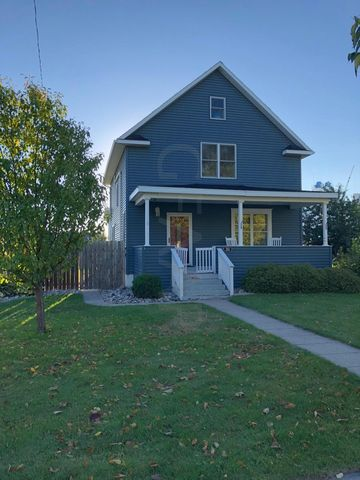 Photo of 315 N Adam St, Northwood, ND 58267