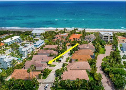Photo of 312 Alicante Dr, Juno Beach, FL 33408