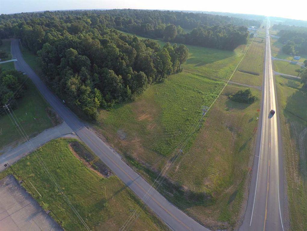 U S Highway 62 Calvert City Ky 42029