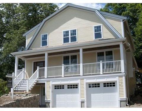 Arlington new homes for sale arlington ma new for 1 arizona terrace arlington ma
