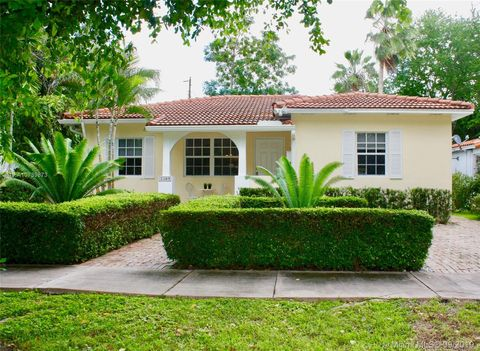 Photo of 3509 Monegro St, Coral Gables, FL 33134