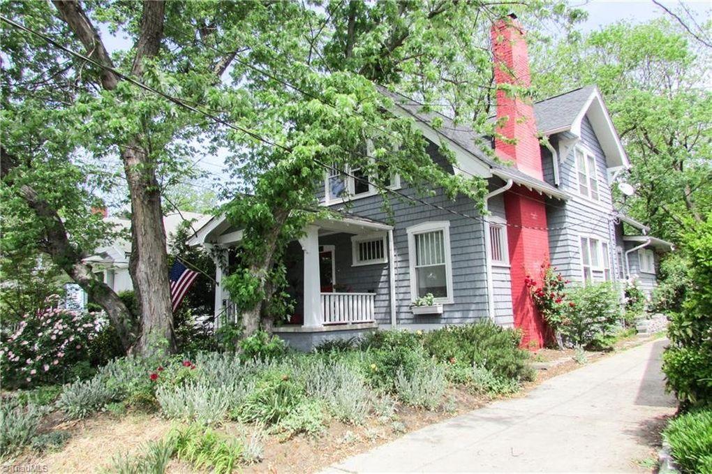 906 Olive St, Greensboro, NC 27401 - realtor.com®