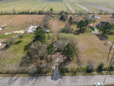 Photo of 506 Hare Cook Rd, Crosby, TX 77532