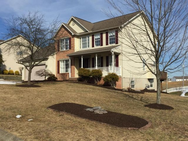 2280 bernays dr york pa 17404 home for sale and real