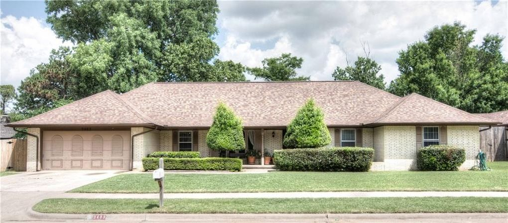 3403 Willow Rock Rd Norman, OK 73072