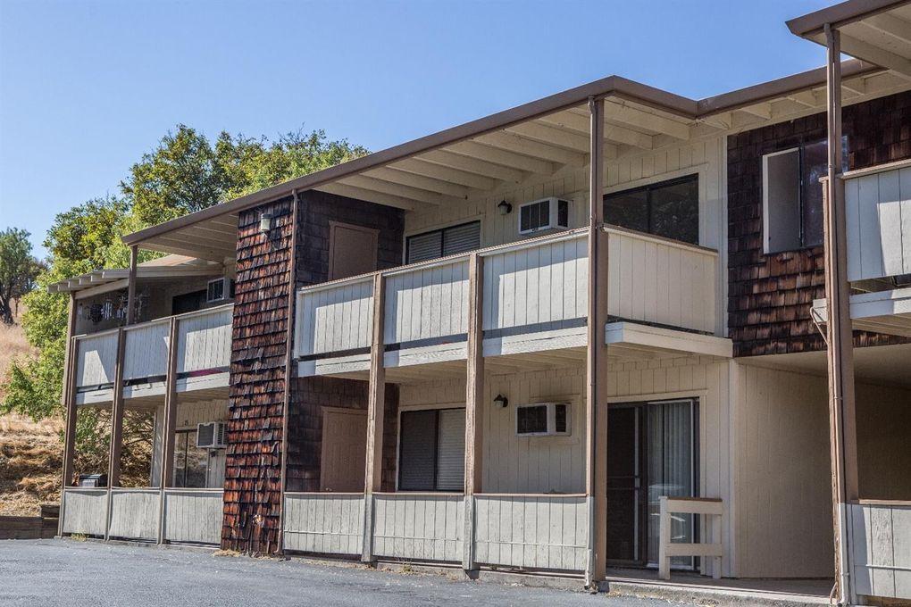 San Andreas Rental Properties
