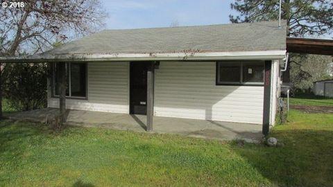 3660 Carnes Rd, Roseburg, OR 97471
