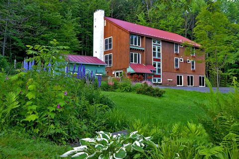 Photo of 755 Millbrook Rd, Fayston, VT 05673