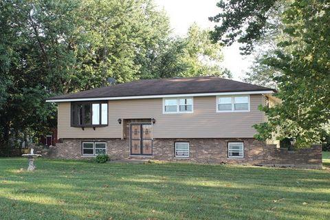 18215 W Schweitzer Rd, Elwood, IL 60421