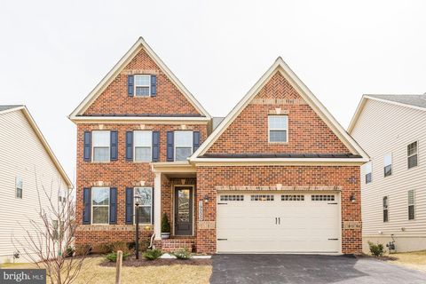 Photo of 19225 Abbey Manor Dr, Brookeville, MD 20833