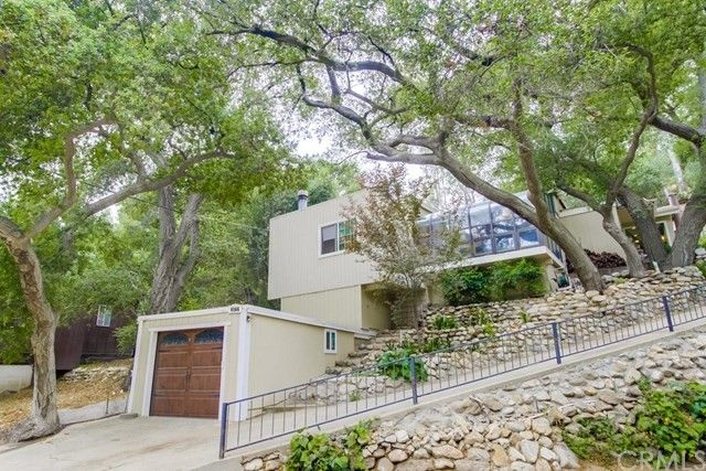 4566 Live Oak Canyon Rd La Verne, CA 91750