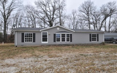 5693 Bigam Rd, Jackson Township, OH 45103