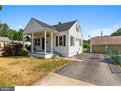 325 Tyler Ave Unit 1, Carneys Point, NJ 08069